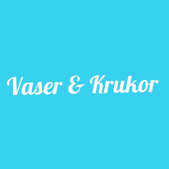 Vaser & Krukor